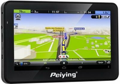 PeiyingGPS-7008 bez map