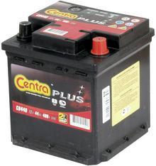 Centra Plus 12 V 44Ah 400A P+ CB440