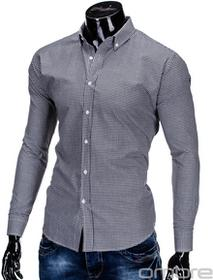 Ombre Clothing CZARNA