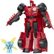 Hasbro Transformers Power Surge - Sideswipe