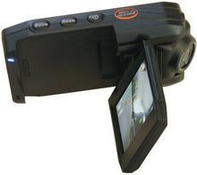 Wysokiej jakości cyfrowy rejestrator obrazu i trasy dzienno-nocny, z wyświetlacz