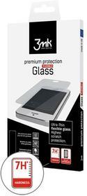 3MK Flexible Glass szkło hybrydowe 7H na Sony Xperia XZ Premium BEZBARWNY SZKŁO 71131