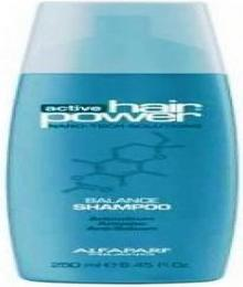 AlfaparfActive Hair Power Balance Shampoo 250ml