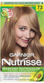 Garnier Nutrisse Creme 73 Złoty blond