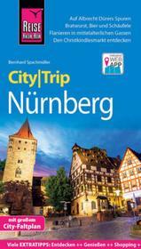 Spachmüller, Bernhard Reise Know-How CityTrip Nürnberg Spachmüller, Bernhard