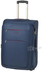 Puccini Camerino średnia walizka - granatowy EM-50307 B 7