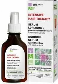 Intensive Hair Therapy Serum łopianowe przeciw wypadaniu włosów z aktywatorem wzrostu 100ml