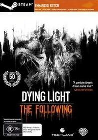 Techland Dying Light: The Following - Enhanced Edition STEAM