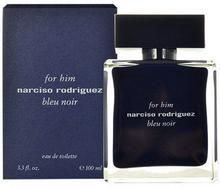 Narciso Rodriguez For Him Bleu Noir Woda toaletowa 50ml