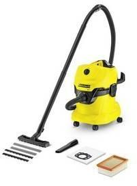 Karcher MV4 WD4