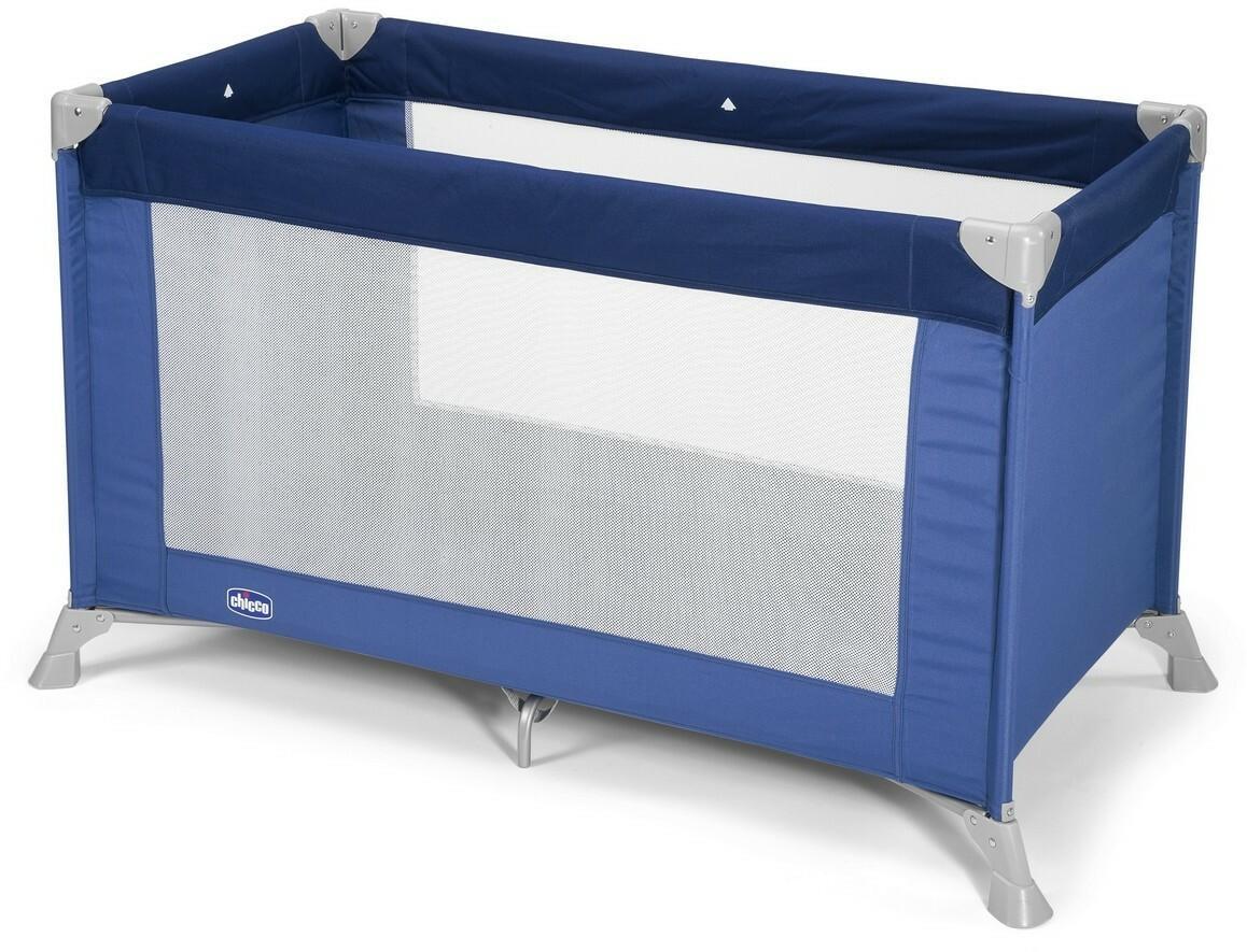 Chicco Artsana Good Night Blue łóżeczko łóżeczka turystyczne