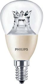 Philips Żarówka LED E14 6 W 470 lm 45358200