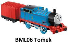 Fisher Price Tomek i przyjaciele Lokomotywy podstawowe Tomek i przyjaciele BMK87