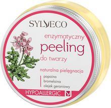 Sylveco Peeling enzymatyczny do twarzy 75ml
