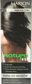 Marion Natura Styl 610 Głęboka czerń
