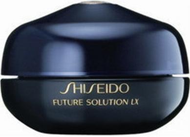 ShiseidoFuture Solution LX Eye & Lip Contour Cream - krem do oczu i ust 15ml