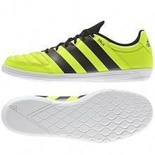 Adidas Ace 16.4 Street S31967 żółty