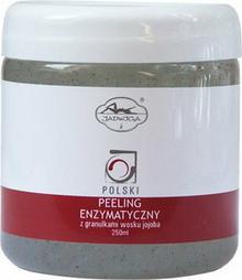Jadwiga Peeling Enzymatyczny z granulkami jojoba 250ml