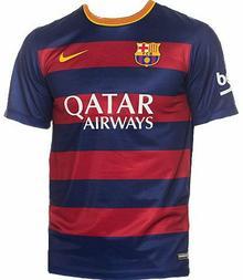 Nike DBAR249: FC Barcelona - koszulka