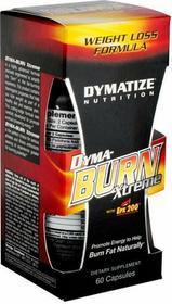 Dymatize Dyma-Burn X-Treme 60kaps.