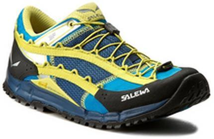 Salewa MS Speed Ascent 63426-3520 niebieski