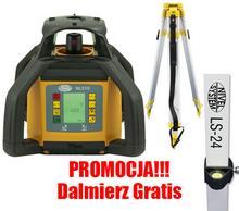 Nivel System Niwelator laserowy NL 510 GREEN NL510