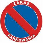 Opinie o Znak Zakaz parkowania