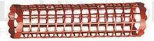 GORGOL Wałki metalowe czerwone 16 mm (7 szt.)