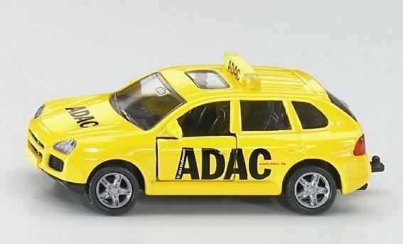 Siku Road Patrol Car ADAC 1422