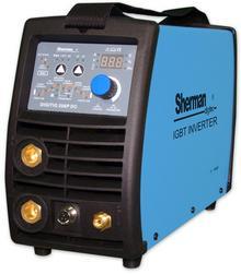 Sherman DIGITIG 206 DC