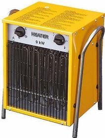 Heater 9kW