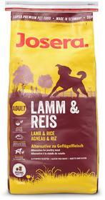 Josera Lamb&Rice Adult 30 kg