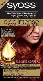 Syoss Oleo Intense 5-77 lśniący rudy
