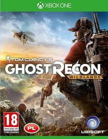Tom Clancy's Ghost Recon Wildlands XONE