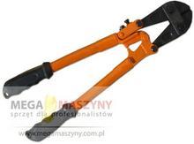 Dedra nożyce 30/750mm do prętów (max śr.13mm); szczęki o twardości ok. 55 HRC 1