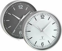 TFA Zegar elektroniczny ścienny 60.3503 wskazówkowy