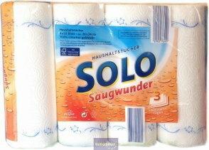 Ręcznik papierowy 4 rolki
