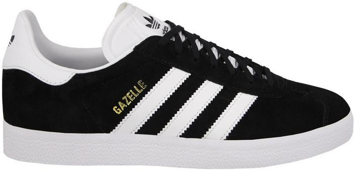 adidas gazelle czarne