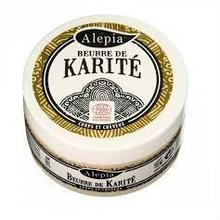 Alepia Masło Karite Bio