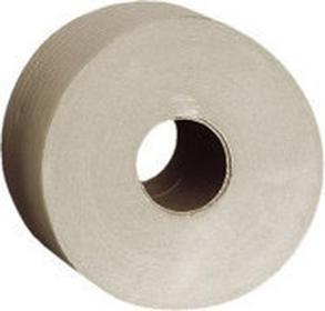 MeridaPapier toaletowy JUMBO ROLL 230 m PES104 szary 6 sztuk ME-PES104