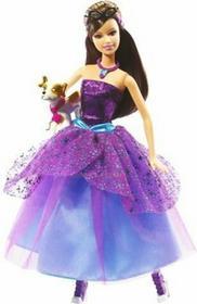 Mattel Barbie Marie Alecia T5219