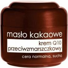 Ziaja Masło kakaowe krem Q10 przeciwzmarszczkowy 50ml