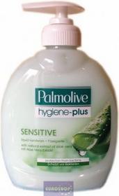Palmolive Colgate- Hygiene plus