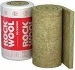 Opinie o Rockwool Wełna mineralna Toprock 15cm - Wełna mineralna Toprock 15cm
