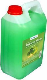 Clean Mydło w płynie zielone jabłuszko