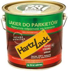 HartzLack Lakier do parkietu półmat 3 l