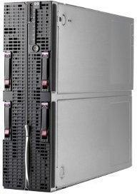 HP ProLiant BL680c Gen7