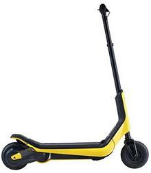 Jdbug Sports-Es312 Hulajnoga Elektryczna, Żółty, M