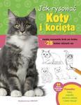 Opinie o Cuddy Robbin Jak rysować Koty i kocięta
