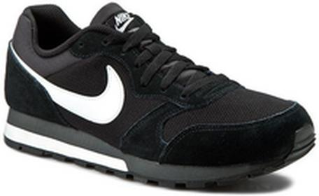 Nike MD Runner 2 749794-010 czarny